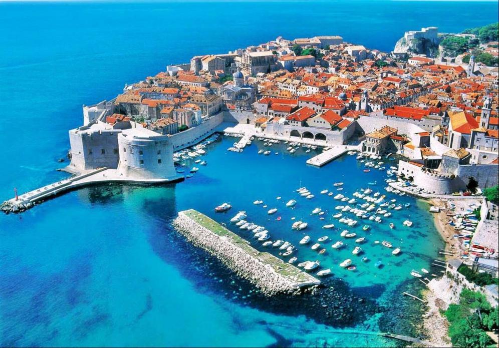 croazia dentisti viaggi del dente