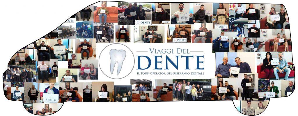 pulmino dentisti croazia viaggi del dente